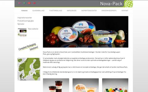 Nova-Pack