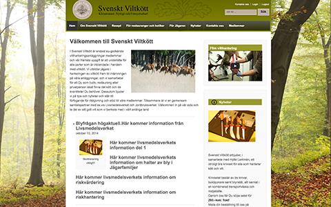Svenskt Viltköttförening